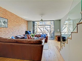 Addington Loft