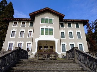 2 bedroom Apartment in Ghiffa, Piedmont, Italy : ref 5570362