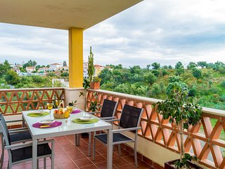 2 bedroom Apartment in Torre de Benagalbon, Andalusia, Spain : ref 5561005