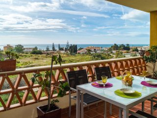 2 bedroom Apartment in Torre de Benagalbon, Andalusia, Spain : ref 5561005