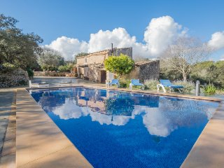 3 bedroom Villa in Costitx, Balearic Islands, Spain : ref 5512085