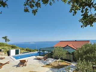 2 bedroom Villa in Duće, Splitsko-Dalmatinska Županija, Croatia : ref 5546604