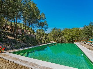 3 bedroom Villa in Pollença, Balearic Islands, Spain - 5503169