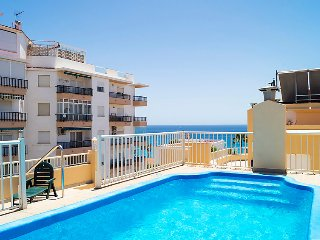 2 bedroom Apartment in Nerja, Andalusia, Spain : ref 5699246