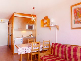 1 bedroom Apartment in Val Thorens, Auvergne-Rhone-Alpes, France : ref 5051064