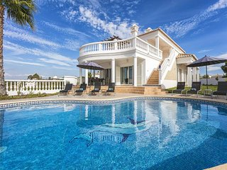 5 bedroom Villa in Ferragudo, Faro, Portugal : ref 5454907