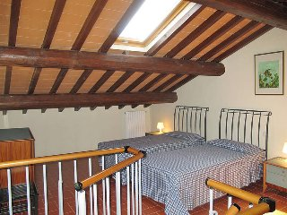 4 bedroom Apartment in Dicomano, Tuscany, Italy : ref 5446856