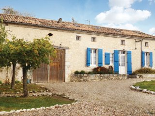 4 bedroom Villa in Mandacou, Nouvelle-Aquitaine, France : ref 5565381