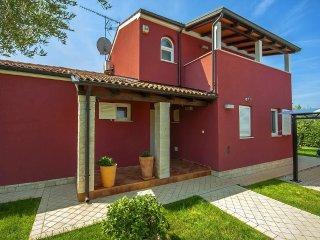2 bedroom Villa in Vabriga, Istarska Zupanija, Croatia : ref 5426402