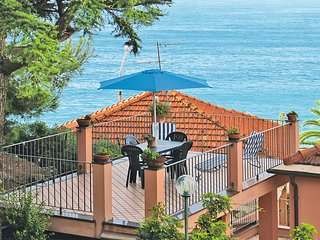 2 bedroom Villa in Moiano, Liguria, Italy : ref 5444254