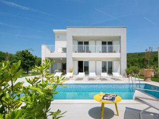 4 bedroom Villa in Valhova, Istria, Croatia : ref 5503419