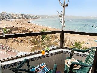 Neptuno City Beach front Apartment