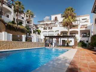 1 bedroom Apartment in Marbella, Andalusia, Spain : ref 5479642