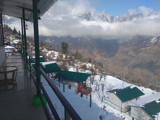 Auli Nature Resorts
