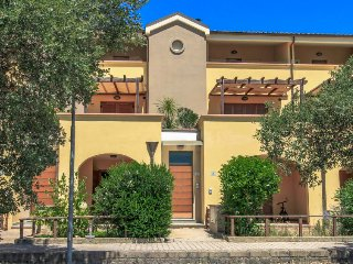 3 bedroom Apartment in Alberese, Tuscany, Italy : ref 5425968