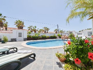 1 bedroom Apartment in Palm-Mar, Canary Islands, Spain : ref 5027949