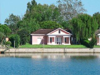 3 bedroom Villa in Isola Albarella, Veneto, Italy : ref 5434176