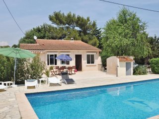 3 bedroom Villa in Six-Fours-les-Plages, Provence-Alpes-Côte d'Azur, France : re