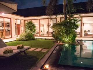 3 Bedroom Villa with Private Pool in Canggu - Finns Club Membership Included