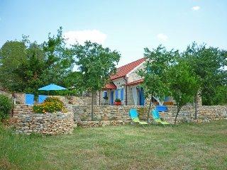 2 bedroom Villa in Oklaj, Sibensko-Kninska Zupanija, Croatia : ref 5312922