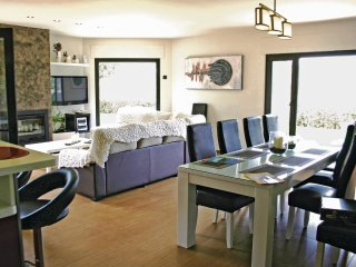 4 bedroom Villa in Acebuchal, Andalusia, Spain : ref 5538414