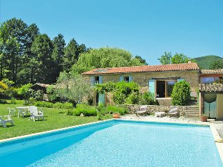 4 bedroom Villa in Dieulefit, Auvergne-Rhone-Alpes, France : ref 5443465