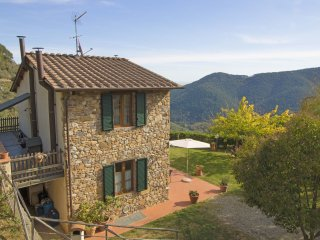 2 bedroom Villa in Ruota, Tuscany, Italy : ref 5555739