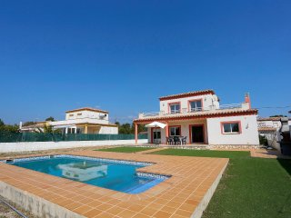 4 bedroom Villa in Las Tres Cales, Catalonia, Spain : ref 5558438
