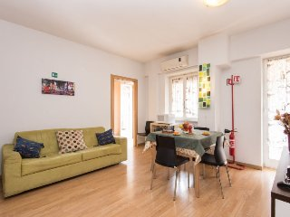 3 bedroom Apartment in Rome, Latium, Italy : ref 5056163