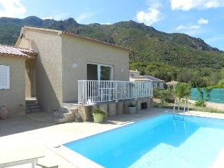 2 bedroom Villa in Santa-Maria-Poggio, Corsica Region, France - 5699794