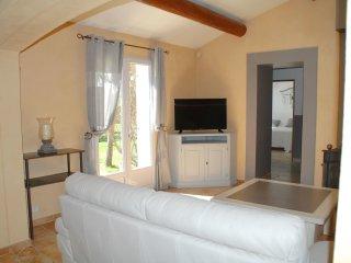 4 bedroom Villa in Eyragues, Provence-Alpes-Côte d'Azur, France : ref 5545114
