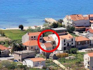 Three bedroom house Podstrana, Split (K-2988)