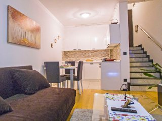 1 bedroom Apartment in Zagreb, Central Adriatic Coast, Croatia : ref 5488913