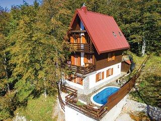 3 bedroom Villa in Platak, Primorsko-Goranska Zupanija, Croatia - 5532958