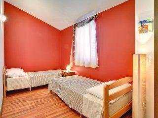 3 bedroom Apartment in Rovinjsko Selo, Istria, Croatia : ref 5557344