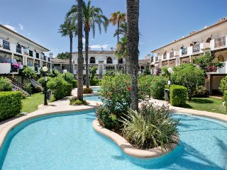 3 bedroom Apartment in Denia, Valencia, Spain : ref 5082418