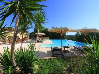 2 bedroom Villa in Zona Industriale, Apulia, Italy : ref 5488509