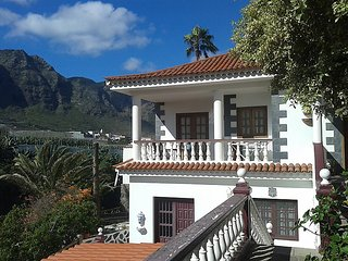 2 bedroom Apartment in Buenavista del Norte, Canary Islands, Spain : ref 5028210