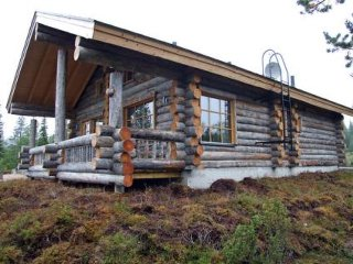 Ruka Holiday Home Sleeps 8 with WiFi - 5045053