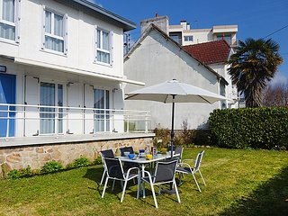 4 bedroom Villa in Auray, Brittany, France : ref 5038034