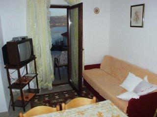 Two bedroom apartment Slatine, Ciovo (A-460-c)
