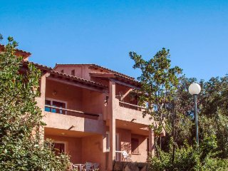 2 bedroom Apartment in Pinarellu, Corsica, France : ref 5488244