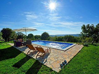 2 bedroom Villa in Trget, Istria, Croatia : ref 5035107