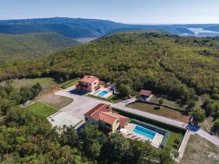 4 bedroom Villa in Kunj, Istria, Croatia : ref 5520596