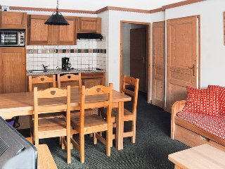 1 bedroom Apartment in Aime, Auvergne-Rhône-Alpes, France : ref 5445268