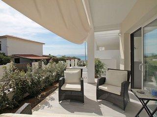 3 bedroom Apartment in Golfo Arnaci, Sardinia, Italy : ref 5487058