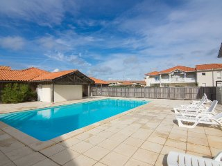 1 bedroom Apartment in Biscarrosse, Nouvelle-Aquitaine, France : ref 5335131