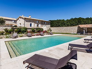 1 bedroom Villa in Contadour, Provence-Alpes-Côte d'Azur, France : ref 5051470