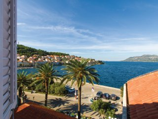 3 bedroom Apartment in Korcula, Dubrovacko-Neretvanska Zupanija, Croatia : ref 5