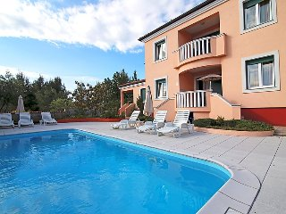 2 bedroom Apartment in Zadar, Zadarska Županija, Croatia : ref 5025948